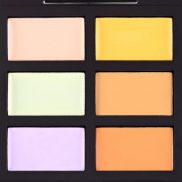 Studio Concealer and Correcting Palette MC108 فراروسی
