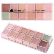 12 Long Lasting Makeup Cover and Corrector