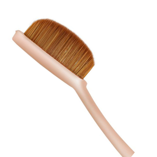 Fashion Artist Makeup Brush-06 فراروسی