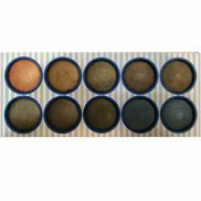 Eyeshadow 10 Color فراروسی