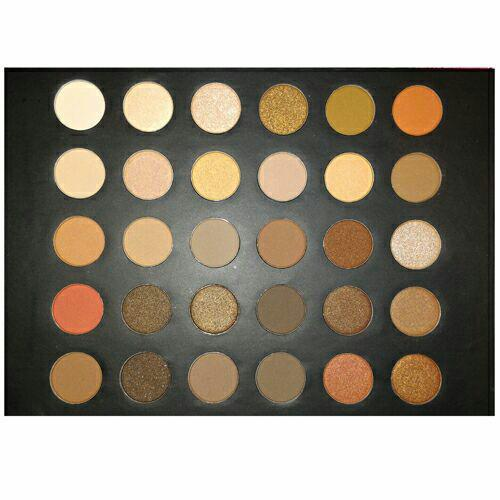 Eyeshadow Collection 30 Colors