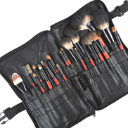 24 Pcs Professional Brush Set فراروسی