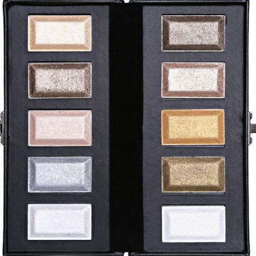 Luxury Eyeshadow Palette