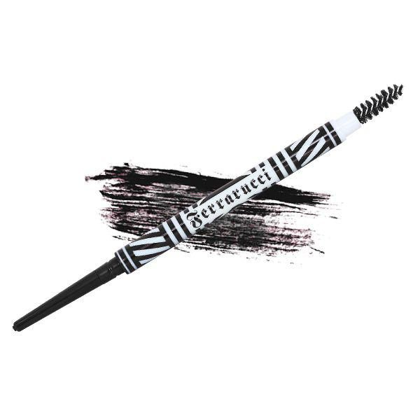 Eyeliner and eyebrow- Matte-long lasting pencil فراروسی