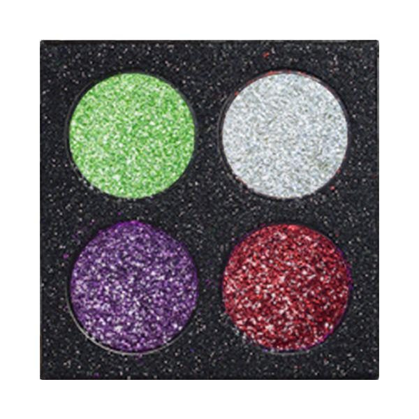4 Color Pressed Glitter4 Color Pressed Glitter فراروسی